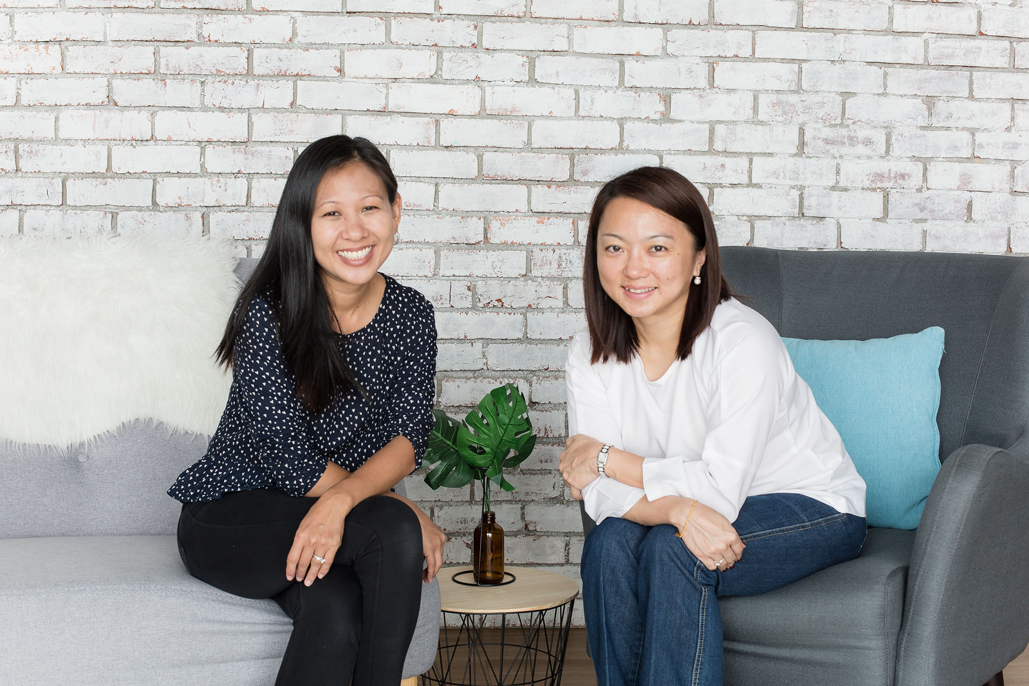 Balancing Work & Family: An Interview with YB Hannah Yeoh