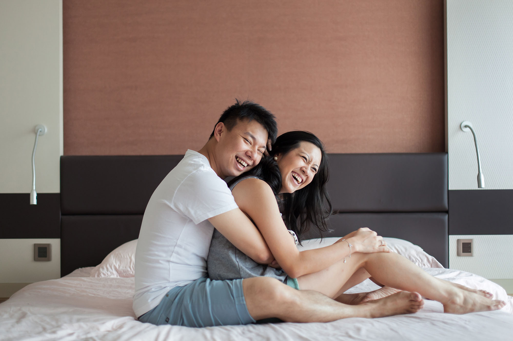 Keeping Your Marriage Strong While Having Kids