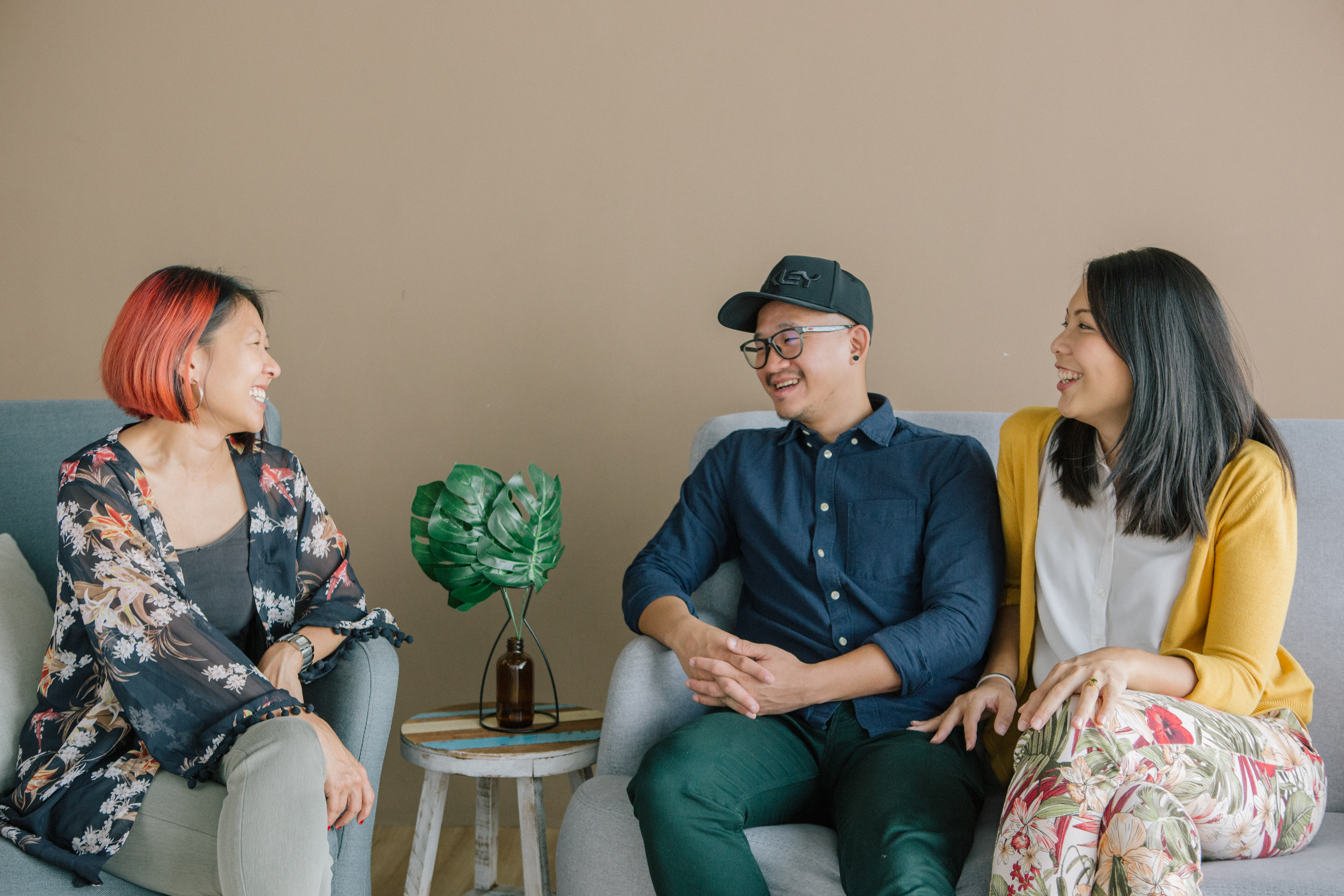 Being Intentional in Marriage: Jason & Sarah