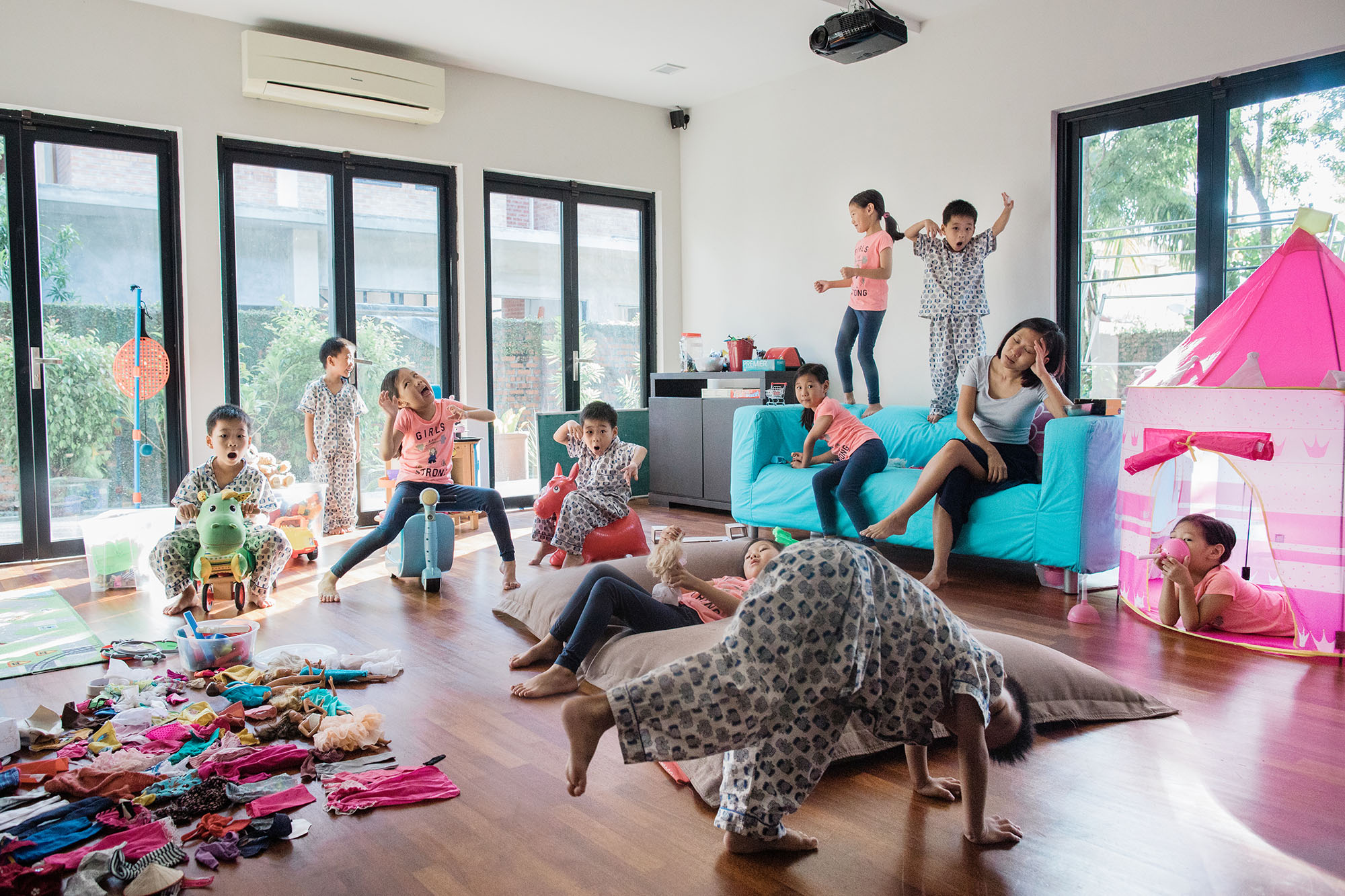 Ineffective Parenting Styles And The Alternative