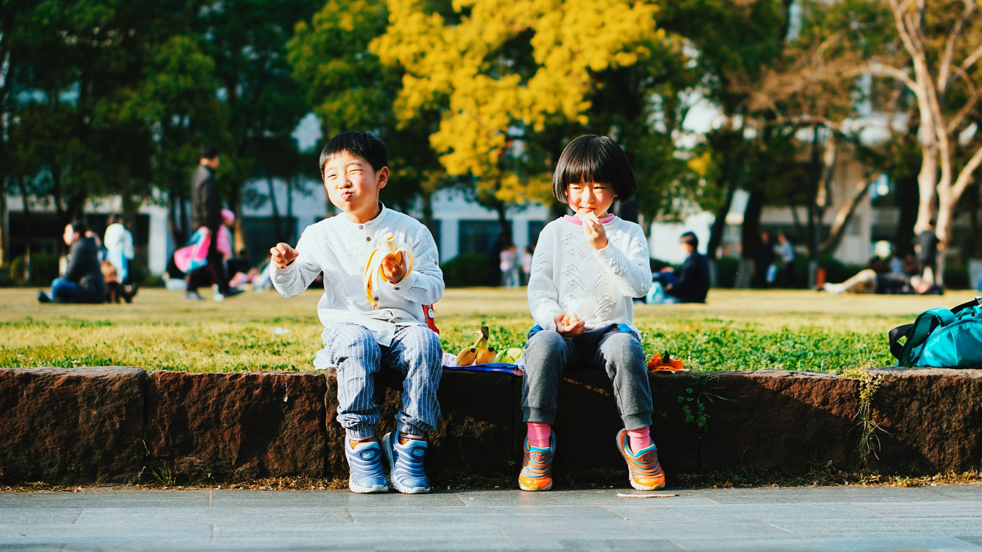 5 Ways to Support Siblings in Special Needs Families