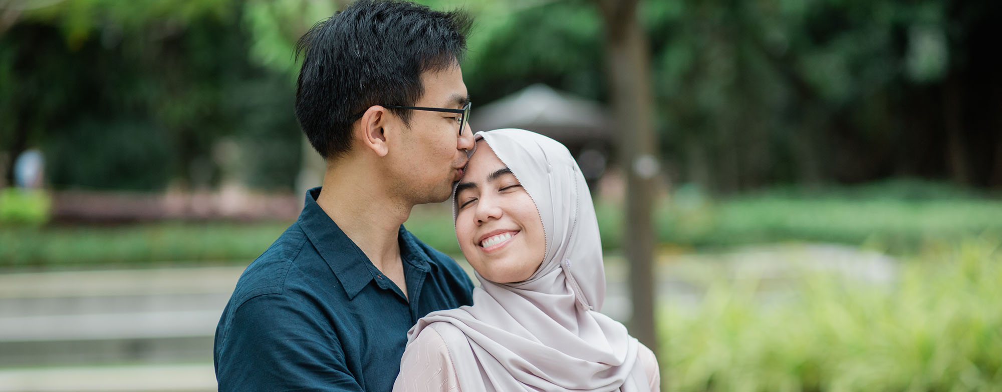 Malaysians Talk About Having Boundaries in Marriage