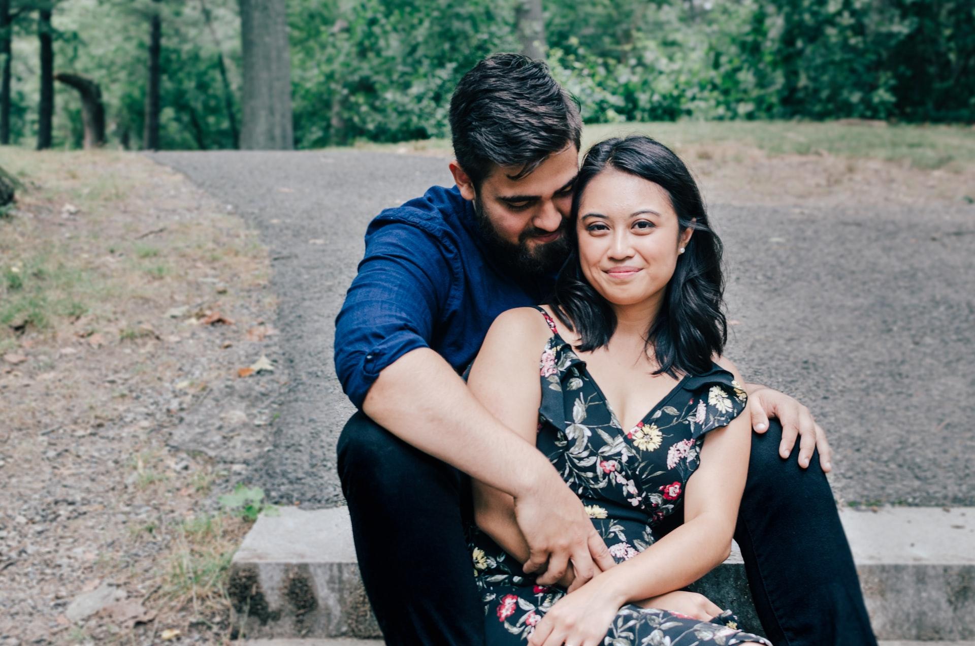 When Boundaries in Marriage Work