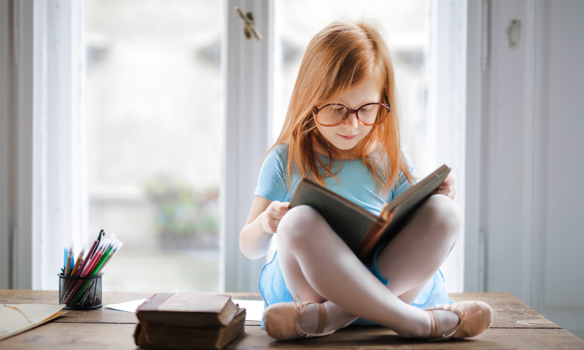 5 More Children's Books That Encourage Good Mental Health