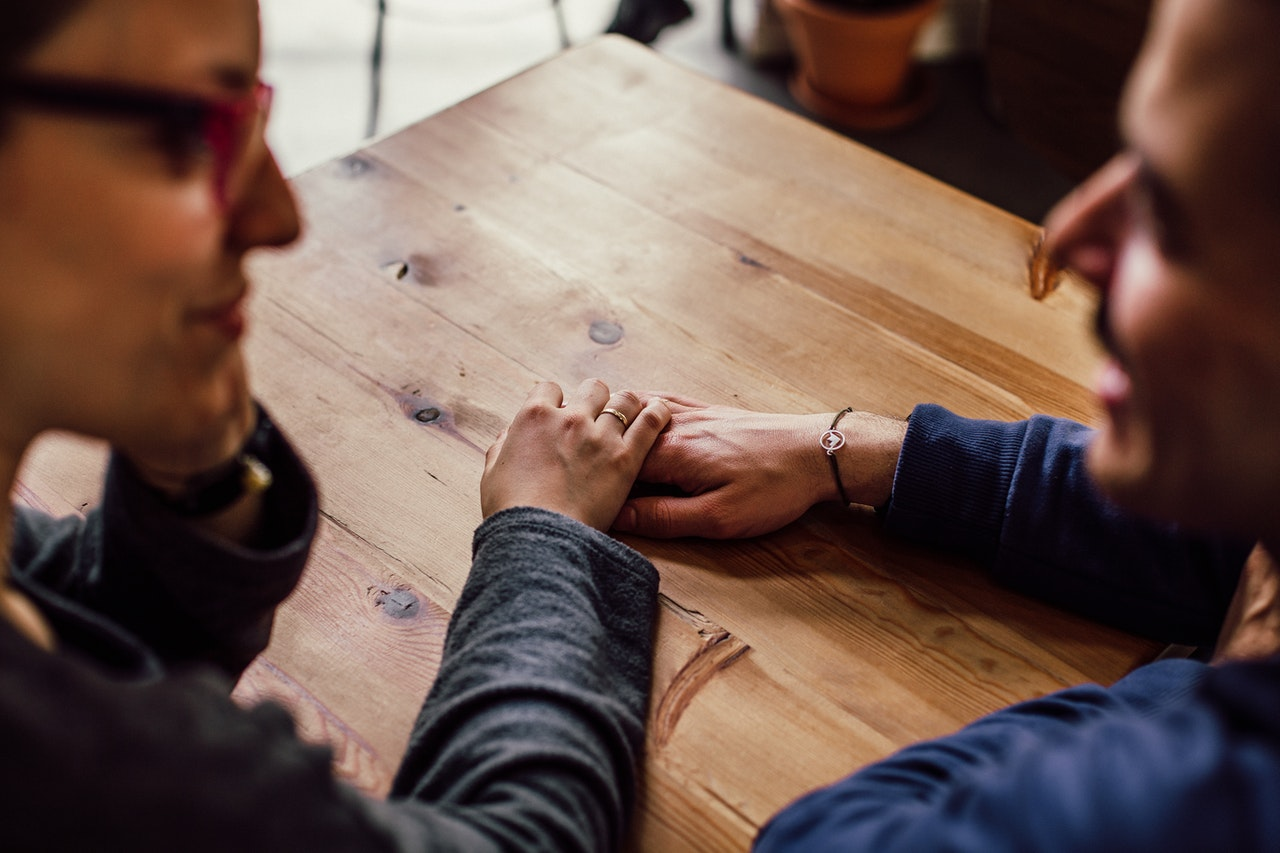 Connecting Through Conversations: An Oasis Virtual Session with Veron Soong